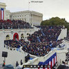 GigaPan Picture of the Inauguration
