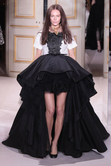 Giambattista Valli Couture Spring 2013