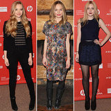 All the Celebrity Style at 2013 Sundance Film Festival here!