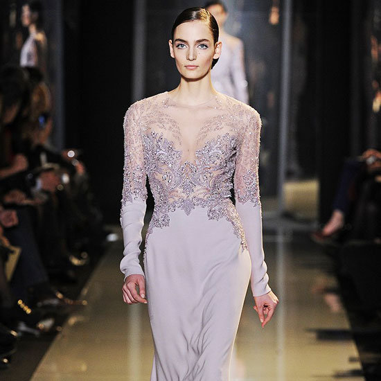11 Red Carpet Worthy Elie Saab Spring Couture 2013 Looks