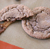 Milk Dud Nutella Cookies