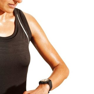 Why You Should Wear a Heart Rate Monitor