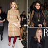 See the Front Row Style From Paris Couture Fashion Week