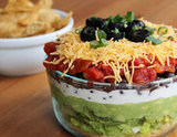 Recipe For Healthy Mexican Dip
