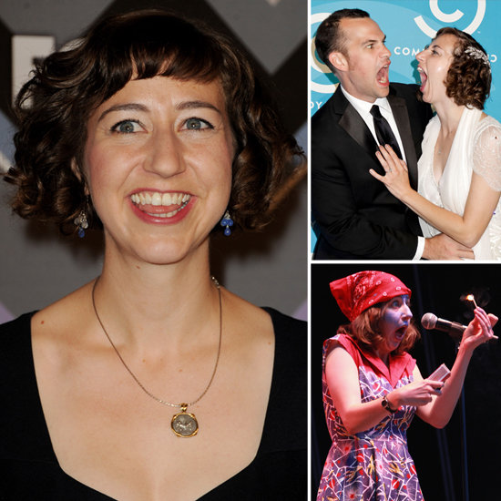 Get KristenSchaaled With 35 of Her Hilarious Tweets