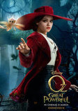 See Mila Kunis, James Franco, and More in Oz: The Great and Powerful Posters