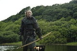 "Clive Russell appears as Catelyn's uncle, Brynden ""The Blackfish"" Tully."