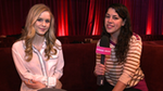Video: Erin Moriarty Talks Red Widow and Filming With Snakes at Sundance
