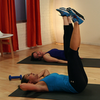10-Minute Core Workout and Cool Down | Video
