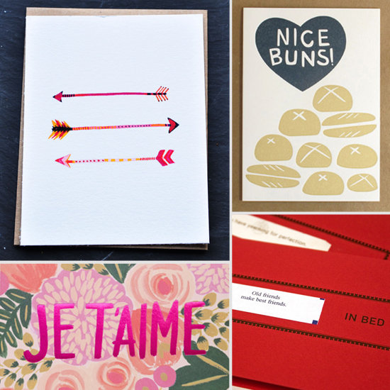 Take Heart: 38 Witty, Sweet, and Clever Cards to Send Your Valentine
