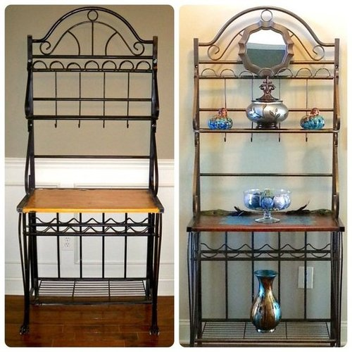 DIY - Refurbishing Furniture