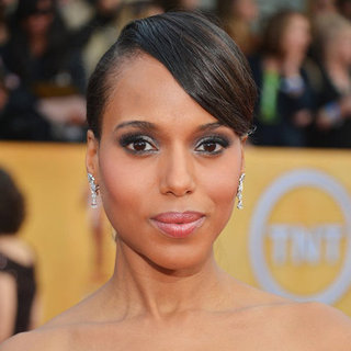 SAG Awards: Side Part Hair Trend 2013