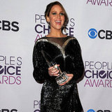 Celebrity Pictures: Jennifer Lawrence 2013 Awards Shows