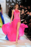 Georges Chakra Couture Spring 2013