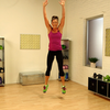 One-Minute Burpee Exercise