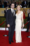 Jon Hamm and Jennifer Westfeldt