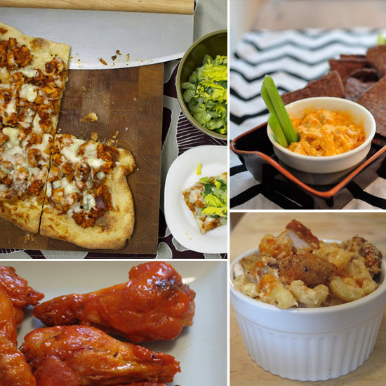 Bring on the Buffalo! Fiery Recipes to Make on Game Day
