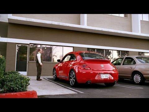 Volkswagen: &quot;Get Happy&quot;
