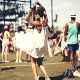 Coachella Is Almost Here! See Last Year's Best Style Snaps