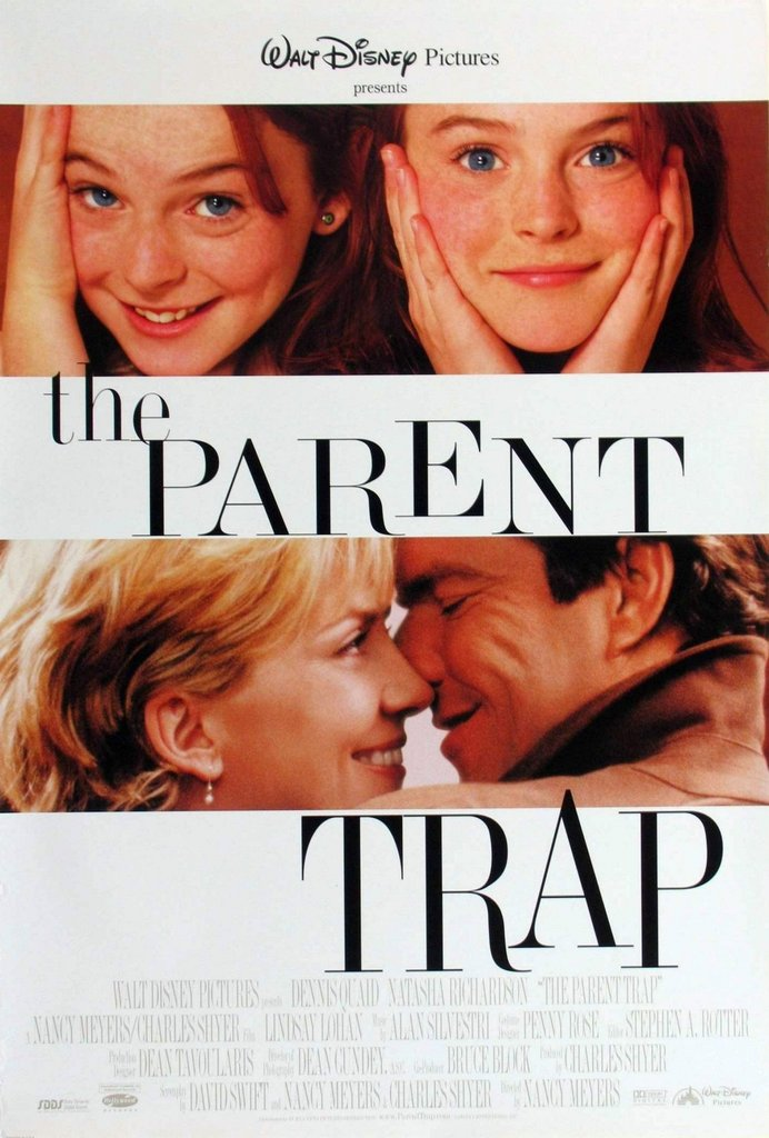 The Parent Trap (G)