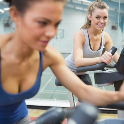 5 Fun Ways to Exercise With a Workout Buddy