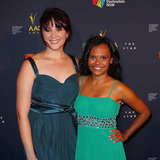2013 AACTA Awards Luncheon Celebrity Pictures and Winners