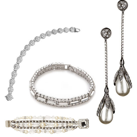 Beautiful Bridal Jewellery for the Discerning Bride