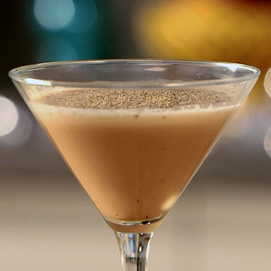Brandy Alexander: Try This Sweet Nightcap Straight Out of Mad Men