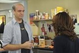 Scott Adsit on 30 Rock.