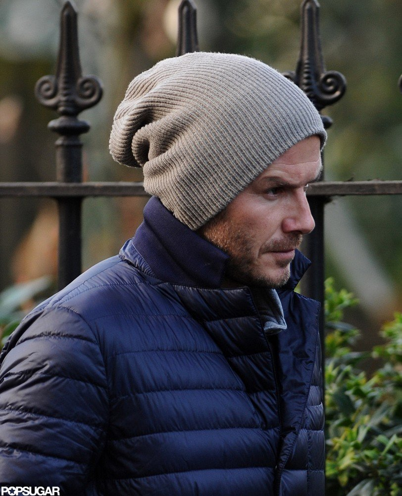 David Beckham Plans to Decide on His Next Move Within the Month