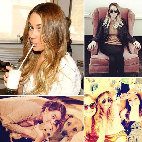 Happy 27th Birthday, Lauren Conrad — Check Out Her Cutest Social Snaps!