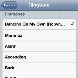 How to Make an iPhone Ringtone