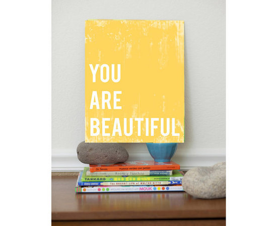 Fresh Words Market &quot;You Are Beautiful&quot;