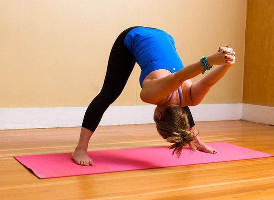 http://www.popsugar.com/fitness/Yoga-Poses-Neck-Pain-27062210