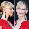 Cate Blanchette Hairstyle