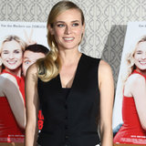 Diane Kruger at Movie Premiere in Germany