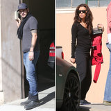 Eva Longoria Gets Down to Business — and Possibly Reconciles With Eduardo!