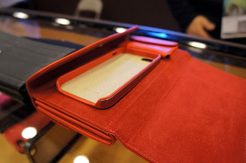 Wallet With Removable iPhone Case