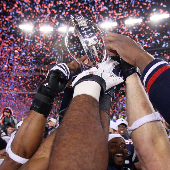 5 Basics of Football to Learn Before Super Bowl Sunday