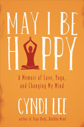 May I Be Happy Memoir
