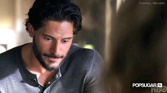 Video: True Blood's Joe Manganiello on Guest Stars & Next Season