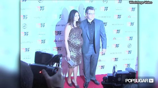 Video: Matt Damon Breaks From Dad Duty