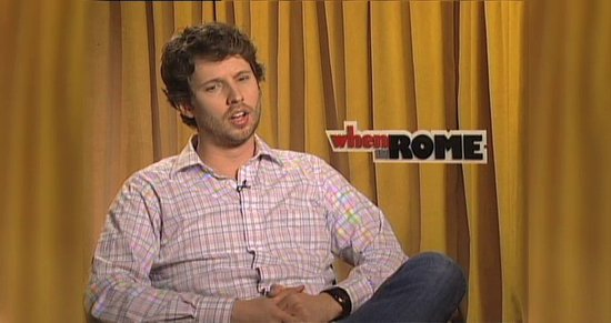 Jon Heder, Part 2: Onset Fun & Crazy Acts of Love