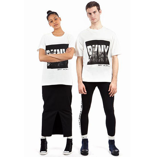 DKNY and Opening Ceremony Bring Back the '90s in a Very Real Way