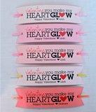 Heart Glow Valentine