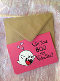 Will You Boo My Valentine? ($10)