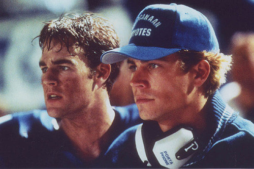 Varsity Blues