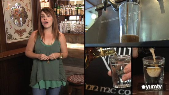 Behind the Bar: How to Make an Irish Car Bomb