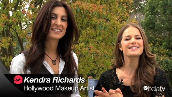 Oscars Makeup: Get the Look with Celebrity Artist Kendra Richards