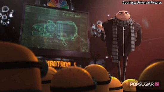 Watch, Pass, or Rent: Despicable Me, The Kids Are All Right, & Predators